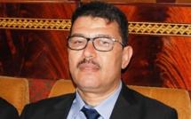 النائب الحسين أزوكاغ :  المستشفيات مهددة بالشلل بسبب تعنت وزارة الصحة