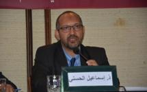 """الأستاذ اسماعيل الحسني : """"لماذا تأخرنا"""".. السؤال النقدي الثقيل الذي طرحه المسلمون"""