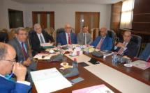 الدكتور نزار بركة بمجلس المستشارين: التركيز على ترجمة هموم وانشغالات المواطنين وتقديم البدائل القابلة للتنفيذ بخصوص المشاكل المطروحة