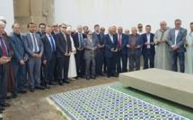 قيادة حزب الاستقلال تترحم على الروح الطاهرة للزعيم علال الفاسي