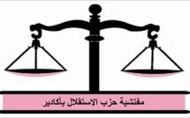 أنشطة رمضانية مكتفة تنظمها مفتشية حزب الاستقلال بآكادير