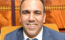 الاخ عبد العزيز لشهب : المطالبة بتدابير استعجالية لإنقاذ قطاع الصحة