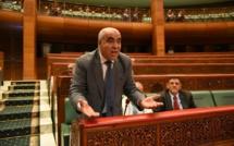 الأخ عبد السلام اللبار : تنبيه الحكومة إلى خطورة استمرار الاحتجاجات وتردي الخدمات الاجتماعية على مستقبل البلاد