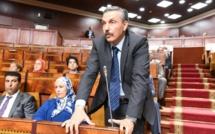 الأخ علال العمرواي : الخصاص المهول في الموارد البشرية يعمق أزمة القطاع الصحي في بلادنا