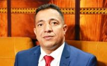 الأخ الحسين بوزحاي : ساكنة إقليم طاطا تطالب بالإسراع في إنجاز   سد فم زكيد لحمايتها من العطش