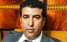 الاخ هشام سعنان :  تعطل أجهزة السكانير بأسفي يهدد  حياة المرضى وخاصة الأطفال