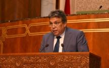 الأخ عبداللطيف أبدوح : الحكومة لم تستطع الحد من الخروقات المهولة التي يعرفها الولوج إلى الطلبيات العمومية