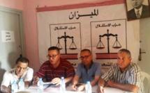 تجديد الثقة في الأخ عبدالرحمان بودة كاتبا لفرع حزب الاستقلال بتاهلة بإقليم تازة