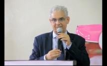 نزار بركة : انتظارية الحكومة تعطل إنطلاق الحوار الوطني حول النموذج التنموي
