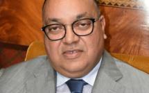 الأخ محمد الحافظ : فشل السياسة الحكومية في المجالين الاقتصادي والمالي  أثر سلبيا على  نمو الاقتصاد الوطني  وتنافسيته