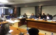 مشاركة مكثفة للمستشار البرلماني عبد اللطيف ابدوح في أشغال اللجن الدائمة لبرلمان عموم افريقيا