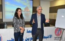 """""""جامعة الانبعاث للتكوين والتأطير"""" موعد سنوي لمناقشة قضايا ومستجدات الفتاة المغربية"""