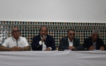 الأخ النعم ميارة: الاتحاد العام للشغالين لن يقف مكتوفتي الأيدي أمام مظاهر الظلم  والحكرة