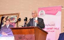 الأخ نزار بركة : تقديم الخدمات الضرورية للمواطنين لن يتحقق إلا بوجود جماعات ترابية قوية