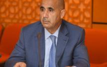 الاخ محمد إدموسى  : الدعوة الى مقاربة شاملة لإنهاء ملف المكفوفين