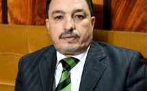 الاخ عبد الغني جناج : المطالبة بتوفير جهاز لتخطيط القلب بإقليم شيشاوة