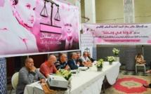 الأخ عبداللطيف معزوز مبعوث اللجنة التنفيذية يترأس أشغال المجلس الاقليمي لفاس