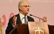 الأخ نزار بركة : التقاعس والتردد والبطء والتدخل المتأخر عوائق هيكلية في الأداء الحكومي