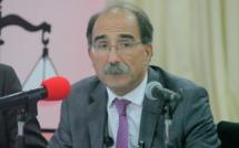 الأخ عبد القادر بوخريص : مشروع قانون المالية لسنة 2019 يحمل تدابير جبائية تضعف تنافسية المقاولات وتزيد من الضغوط الضريبية