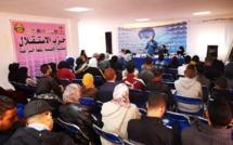 أنشطة مكثفة لجمعية الشبيبة المدرسية بإقليم قلعة السراغنة