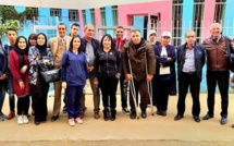 حزب الاستقلال بالبرنوصي ينظم حملة طبية لتقديم خدمات صحية مجانية للأسر المعوزة