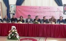 الأخ عبد اللطيف أبدوح يترأس لقاء دراسيا لفائدة المنتخبين الاستقلاليين بمجلس جهة مراكش اسفي