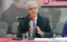 الأخ نزار بركة : ندعو الحكومة إلى رفع أجور الموظفين قبل المصادقة النهائية على مشروع قانون المالية 2019