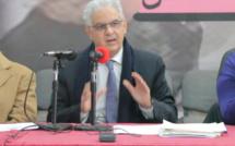نزار بركة : الحكم الذاتي تحت السيادة المغربية حل سياسي نهائي للنزاع المفتعل حول الصحراء المغربية