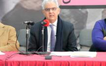 نزار بركة : لا مناص من تقوية أدوار الأحزاب الديمقراطية لضمان الاستقرار و النمو المشترك