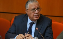 الأخ محمد بلحسان : إقرار قانون المعادن يجب أن يوازيه ضملن حقوق المنجميين التقليديين