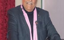 الأخ مولاي حمدي ولد الرشيد يترأس الملتقى الجهوي الرابع للمنتخبين الاستقلاليين بطرفاية