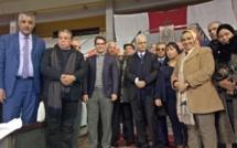 في اللقاء الجهوي والمؤتمر الجهوي للاتحاد العام للشغالين بالمغرب لجهة الدار البيضاء سطات