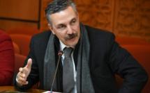 الأخ علال العمراوي :الدعوة الى الاستغلال الأمثل للنفايات عن طريق التثمين