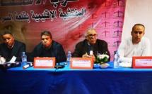 الأخ عبد اللطيف أبدوح يترأس دورة المجلس الإقليمي لحزب الاستقلال  بقلعة السراغنة