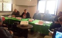 الأخ عبداللطيف أبدوح يترأس المجلس الإقليمي لحزب الاستقلال بالرحامنة