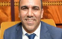 الأخ عبد العزيز لشهب :استفحال معاناة ساكنة إقليم وزان مع نقص البنيات الطبية يهدد سلامة المواطنين