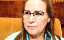 الأخت سعيدة أيت بوعلي : تعاظم الاختلالات العمرانية أصبحت تشوه المدن والقرى المجاورة لها