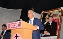 الأخ نزار بركة من طنجة.. يستحضر الفكر المقاصدي والمشروع المجتمعي للزعيم علال الفاسي ويحذر من مغبة جر البلاد إلى تطاحنات اجتماعية وطبقية