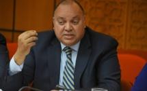 الأخ محمد الحافظ : الدعوة الى مخطط شامل لإصلاح الملاعب الرياضية الخاصة بالفرق