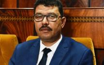 الأخ الحسين أزوكاغ : فشل الحكومة في تنمية المناطق المعزولة يكرس حرمان سكانها من حقوقهم الدستورية