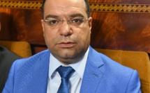 الأخ ياسين دغو :التشديد على ضرورة توفير الحماية والمواكبة القانونية لأفراد الجالية ببلدان الاقامة