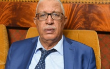 الأخ محمد بلحسان : غياب برامج  للتأهيل السياحي في بعض المناطق رغم الامكانيات الهائلة التي تزخر بها