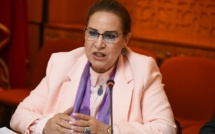 الأخت سعيدة أيت بوعلي :افتقار الحكومة لسياسة محددة للتكفل ورعاية مرضى التوحد