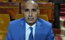 الأخ محمد إدموسى : معاناة ساكنة إقليم الحوز في الحصول على مياه الشرب بسبب تأخر بناء سد الزات