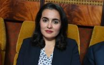 الأخت إيمان بنربيعة : عدم ملاءمة العرض الجامعي مع سوق الشغل يكرس أزمة البطالة