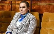 الأخت سعيدة أيت بوعلي : إجراء إداري يحرم العديد من الطلبة من استكمال تعليمهم العالي