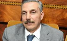 الأخ علال العمرواي : دعوة وزارة الرياضة لحل الملف الاجتماعي لعمال الملعب الكبير بفاس