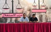 اللجنة التحضيرية الوطنية للمؤتمر العام 13 للشبيبة الاستقلالية تفوض لرئيسها صلاحيات توزيع أعضاء المجلس الوطني