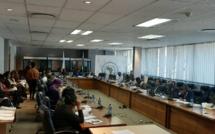 الأخ عبد اللطيف ابدوح عضو برلمان عموم افريقيا يشارك في أشغال الدورة العادية للبرلمان الإفريقي بجوهانسبرغ