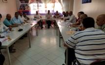 في اجتماع المكتب التنفيذي للاتحاد العام للمقاولات والمهن.. استعراض لأهم المنجزات ودعم للقطاعات المهنية لتجاوز مشاكلها الراهنة
